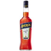Muu alkohoolne jook Aperol 11%vol 1l
