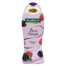 Dušas želeja Palmolive Berry Delight 500ml