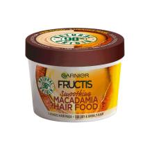 Mask Fructis Hair Food Makadaamia 390ml