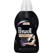 Pesugeel Perwoll renew bl.&fi.15pk 900ml
