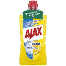 Univ. valik. AJAX BOOST BAKING SODA&LEMON, 1l