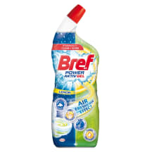 Tualeto valiklis BREF LEMONITTA POWER, 700ml