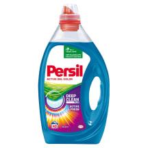 Veļas mazgāšanas līdzeklis Persil Color 40mr/