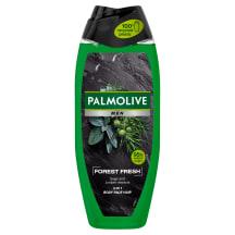 Vyr. dušo želė PALMOLIVE FOREST FRESH, 500ml