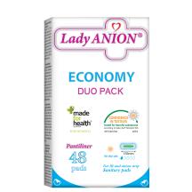 Higieniniai įklotai LADY ANION, 48 vnt.