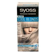 Plaukų dažai SYOSS COLOR 12-59