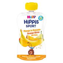 Biezenis Hipp Bio mango, banānu 120g