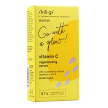 Veido serumas KILIG WOMAN VITAMIN C, 30ml