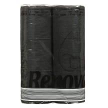 Tualets papīrs Renova Black 3k. 6r.