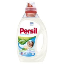 Pesugeel Persil sensitive 20pk 1l