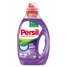 Pesugeel Persil lavender color 20pk 1l
