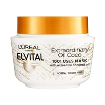 Matu m. Elvital Extra Ordinary Oil 300ml