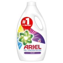 Veļas mazg. līdzeklis Ariel Color 40mr/2,2L