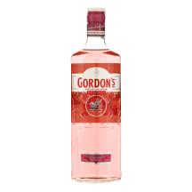 Džinas GORDON'S PINK, 37,5 %, 0,7l