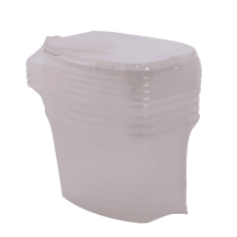 Kastītes saldēšanai ICA Basic 5gab 750ml