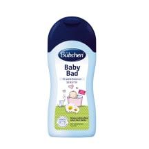 Kūdikių vonios putos BUBCHEN, 400 ml