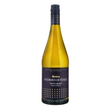B.saus.v.STORIES OF ITALY PINOT GRIGIO, 0,75l