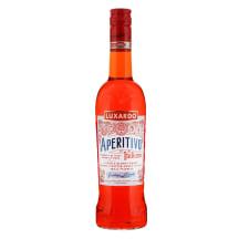Spirit.gėr.LUXARDO APERITIVO, 11 %, 0,7 l