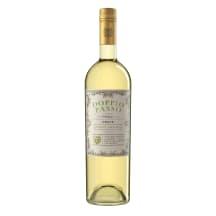 B.saus.vynas DOPPIO PASSO PINOT GRIGIO, 0,75l