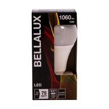 LED spuldze Bellalux cla75 10w/827 e27