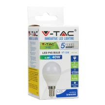 LED Spuldze VT-SAMSUNG 236 E14/P40 5.5W