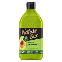 Šampoon Nature Box Avocado 385ml
