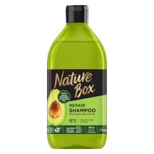 Šampūnas NATURE BOX AVOCADO, 385ml
