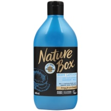 Kūno losjonas NATURE BOX COCONUT, 385ml