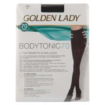 Siev zeķb GL Bodytonic 70den 4 nero