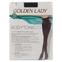 Siev zeķb GL Bodytonic 70den 2 nero