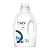 Pesugeel Neutral Colour Wash 1000ml 20pk
