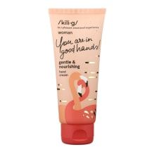 Rankų kremas KILIG WOMAN Flamingo, 75 ml