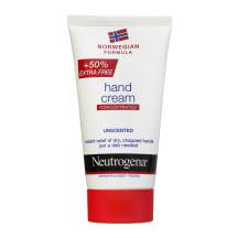 Kätekreem Neutrogena unscen. +50% 75ml