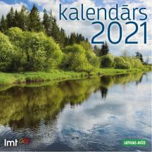 Kalend. A3 Latvijas Avīze