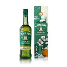 Viskis JAMESON CASKMATES IPA, 40 %, 0,7l