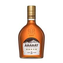Brendijs Ararat 5* 40% 0,2l