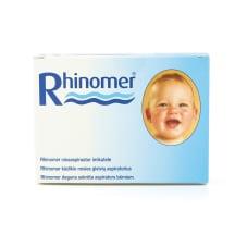 Deguna aspirators Rhinomer bērniem