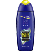 Dušigeel Fa Men Ipanema Nights 400ml