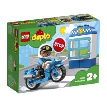 Policijos motociklas LEGO DUPLO 10900
