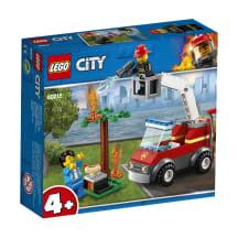 60121 Grila Ugunsgrēks LEGO City