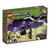 21151 Kauja beigās LEGO Minecraft