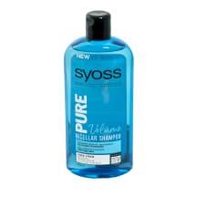 Šampūns Syoss Pure Volume Micellar 500ml