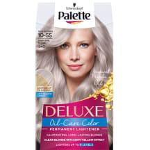 Matu krāsa Palette Deluxe 10-55 pelēcīgi bl.