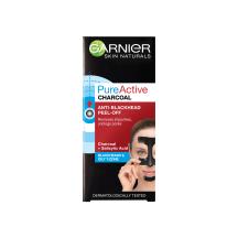 Sejas maska Garnier Pure Active Peel-Off 50ml