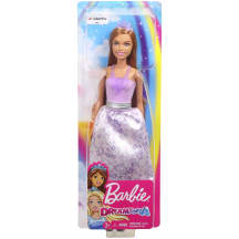 Nukk Barbie Dreamtopia printsess