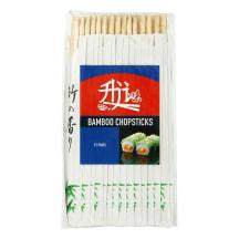 Bambukinės lazdelės vokeliuose AJI, 15 porų