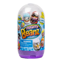 Rotaļlietas pārsteiguma Mighty Beans