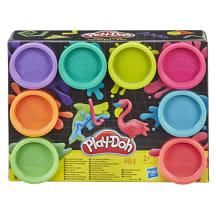 Rotaļlieta 8paka Playdoh E5044