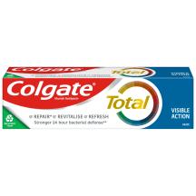Hambapasta Colgate Total Vis. Proof 75ml