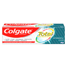 Hampapasta Colgate int.clean 75 ml
